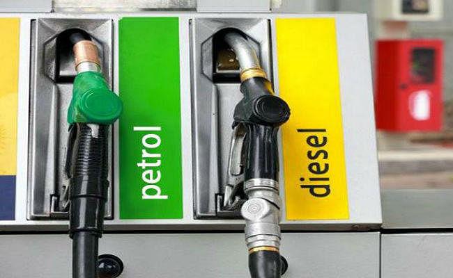 पेट्रोल-डीजल की कीमत में मामूली राहत से चुनावी वैतरणी पार करने की सस्ती मंशा