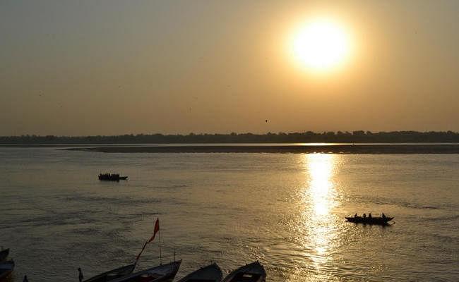 बड़ा खुलासा : बनारस के अलावा और भी जगह उत्तरवाहिनी होती है गंगा