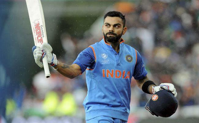 ICC वनडे रैंकिंग में विराट कोहली और जसप्रीत बुमराह शीर्ष पर बरकरार