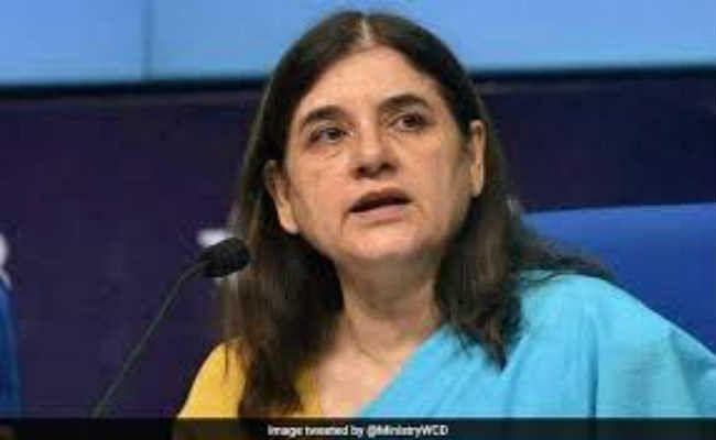 मी टू : एक्शन में सरकार जांच कमेटी बनाने का एलान, केंद्रीय मंत्री मेनका गांधी लायेंगी कैबिनेट में प्रस्ताव