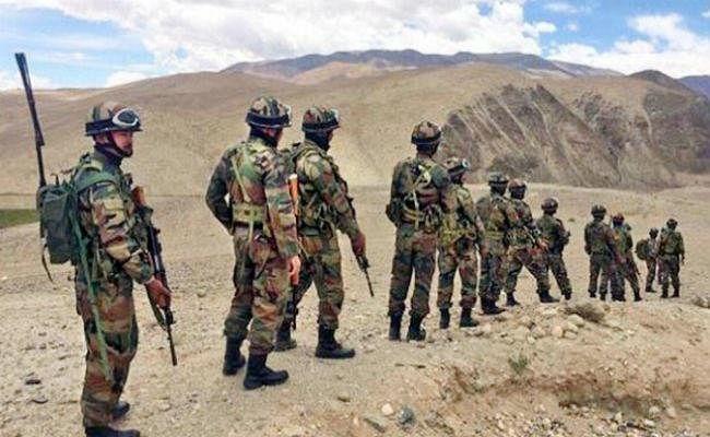 चीन ने फिर लांघी सीमा, विरोध के बाद वापस लौटे