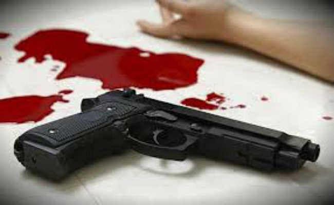 दारोगा हत्याकांड का मुख्य आरोपित कुख्यात दिनेश मुनि एनकाउंटर में ढेर