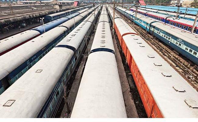 रेलकर्मियों को कार्यस्थल पर मिलेगा चिकित्सकीय लाभ