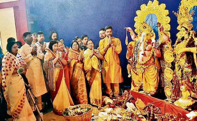 जमशेदपुर : आदिवासियों में भ्रम की स्थिति है, इसे दूर किया जाये : अर्जुन मुंडा