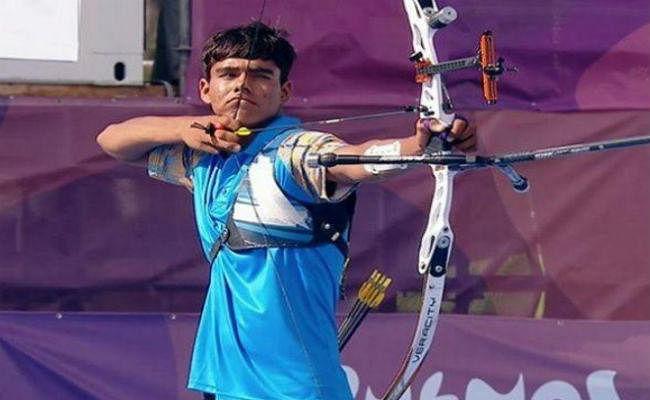 किसान के बेटे आकाश ने जीता युवा ओलंपिक तीरंदाजी में भारत का पहला रजत