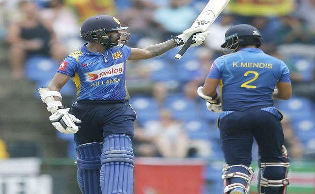 शनाका ने श्रीलंका को चुनौतीपूर्ण स्कोर तक पहुंचाया
