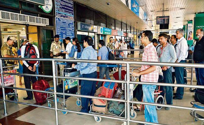 Patna Airport News: पटना एयरपोर्ट पर यात्रियों को अब नहीं होगी परेशानी, मैनुअल होगा आईडी वेरीफिकेशन
