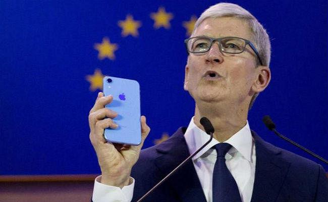 Apple CEO टिम कुक ने की निजता कानून की वकालत, कही यह बड़ी बात...