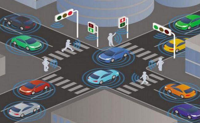 WoW : ...तो ट्रैफिक लाइट बिना भी सुरक्षित होगा आपका सफर