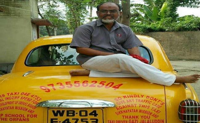 कोलकाता का टैक्सी ड्राइवर बना लखपति, KBC में जीते 25 लाख