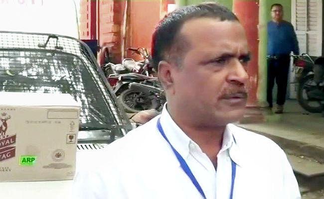 ATM के कैश वैन से 100 कार्टन शराब बरामद, झारखंड के बोकारो से मुजफ्फरपुर लायी जा रही थी शराब