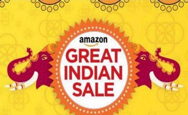 Amazon Great Indian Festival: आपके पसंदीदा स्मार्टफोन पर यहां मिल रही बेस्ट डील्स...!