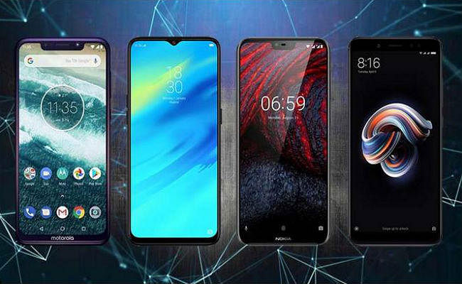 Diwali Sale: 15000 रुपये से कम में मिल रहे ये धांसू स्मार्टफोन्स