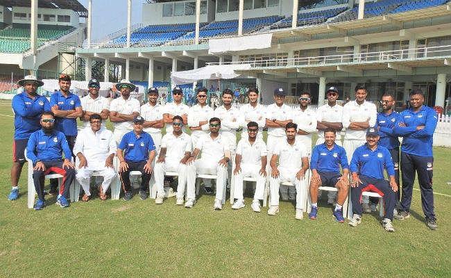 #RanjiTrophy : उत्तर प्रदेश ने गोवा को पारी से हराया