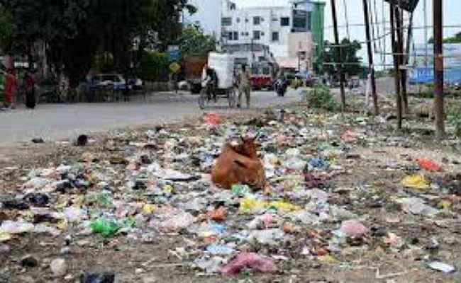 मेडिकल कचरे से जहरीली हो रही बिहार के इस शहर की हवा, संक्रमण का बढ़ा खतरा