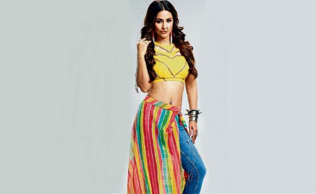 पढे़ं....टीवी पर अक्षरा की भूमिका निभानेवाली अभिनेत्री हिना खान का इंटरव्यू, जानें मीटू पर उनकी क्या है राय