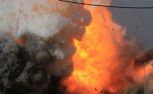 तुर्की में गोला-बारूद भंडार में विस्फोट, चार सैनिकों की मौत, 20 घायल
