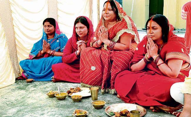 Jitiya Vrat 2021: नहाय-खाय के साथ 36 घंटे का निर्जला व्रत जितिया आज से शुरू, जानें व्रत पूजा से जुड़ी जानकारी