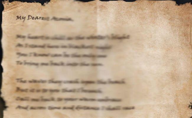 ध्रुव गुप्त की प्रेम कविताएं : पहला प्रेमपत्र