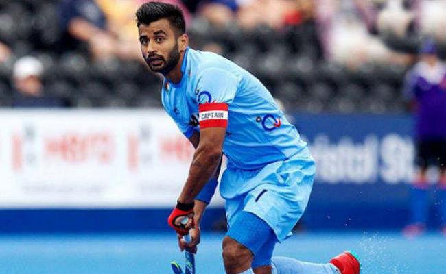 हॉकी विश्व कप में ये है भारतीय टीम की तैयारी