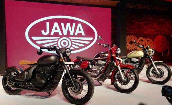 Royal Enfield को टक्कर देने आ गयी Jawa मोटरसाइकिल, कीमत 1.55 लाख से शुरू