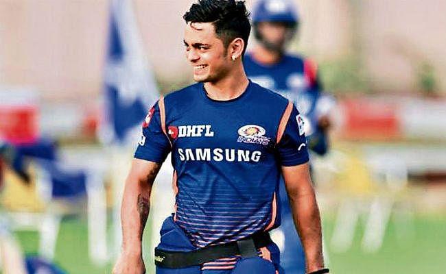 दिन में इशान की धुआंधार पारी शाम में टीम इंडिया में चयन, खिलाड़ी ने कहा- धौनी की तरह कूल कप्तान बनने की चाह