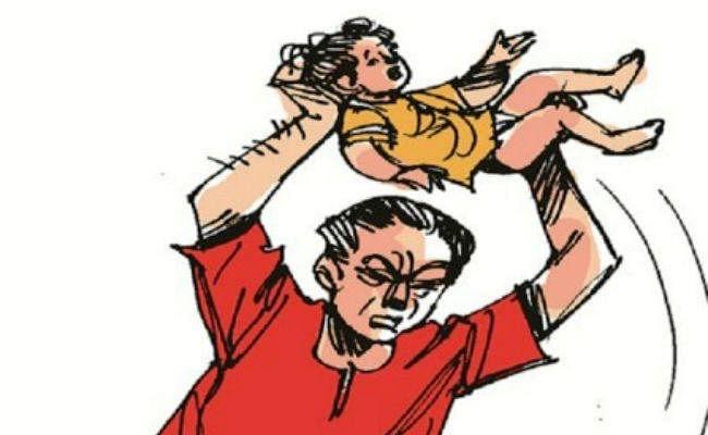 Bihar News: जिउतिया के दिन पिता ने सात माह की बेटी को पटक-पटक कर मार डाला, मां ने दर्ज कराई प्राथमिकी