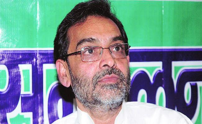 बिहार चुनाव से पहले उपेंद्र कुशवाहा की रालोसपा को एक और झटका, माधव आनंद ने इस्तीफा दिया