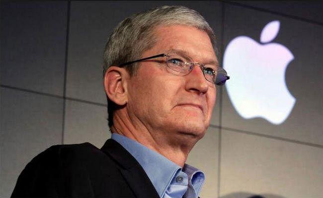 Apple CEO टिम कुक ने प्राइवेट डेटा सिक्योरिटी पर कही यह बात...