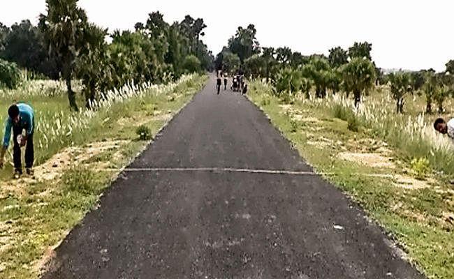 बिहार में 6500 किमी ग्रामीण सड़कों को बेहतर बनाने का शुरू होगा काम, यातायात सुविधा होगी बेहतर