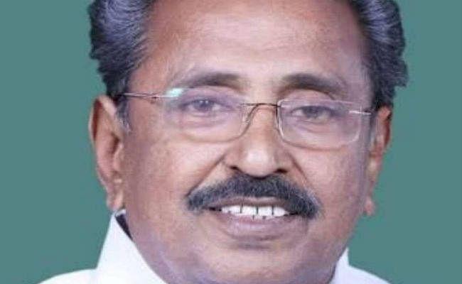 केरल कांग्रेस के कार्यवाहक अध्यक्ष एम आई शनवास का निधन