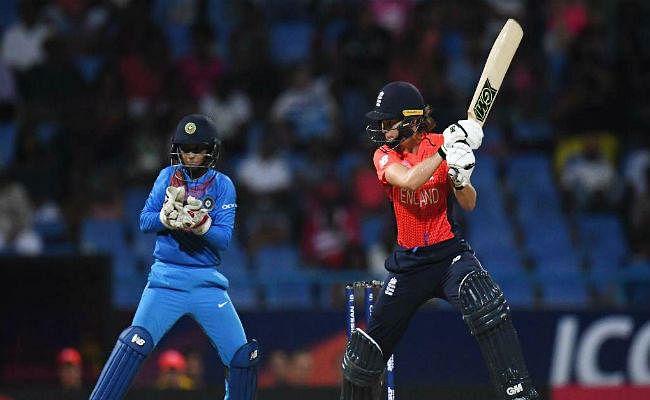 IND vs ENG महिला T-20 वर्ल्ड कप : सेमीफाइनल में इंग्लैंड ने भारत को आठ विकेट से हराया
