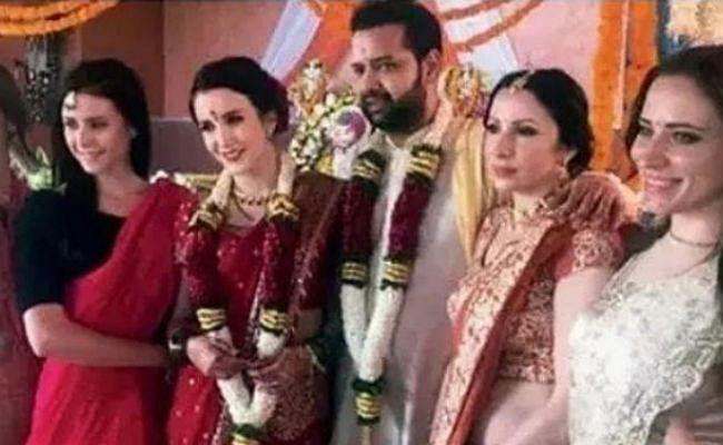 राहुल महाजन ने कजाकिस्तान की मॉडल से रचाई तीसरी शादी, कही ये बात