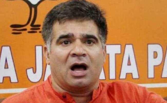 पीओके भारत का अंग, शारदापीठ के लिए महबूबा का कोरिडोर का सुझाव अतार्किक : रैना