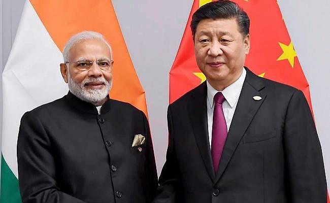 G-20 Summit : भारत-चीन संबंधों में सुधार हुआ, मोदी और शी बोले