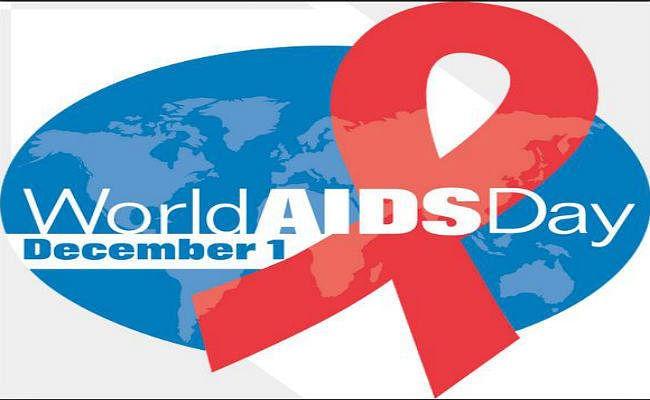World AIDS Day/HIV : झारखंड के इन छह जिलों में हैं सर्वाधिक एचआईवी पॉजिटिव, 20 हजार से अधिक मरीजों का चल रहा इलाज