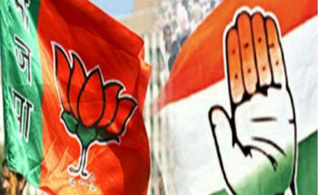 Rajasthan News : BJP में सेंध लगाकर कांग्रेस ने बनाया अपना जिला परिषद, राजस्थान के इस जिले में पंचायत चुनाव के बाद बड़ा उलटफेर