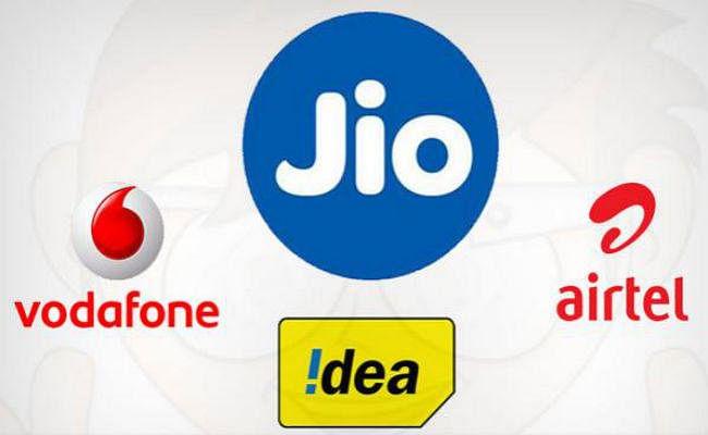 Jio Vs All: Airtel और Vodafone-Idea मिलकर बना रहे ''महागठबंधन''...