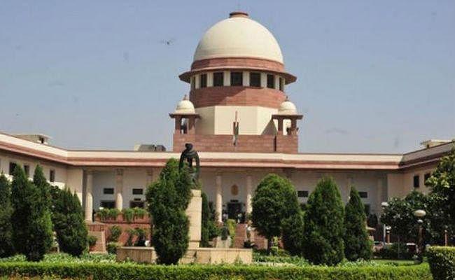 झारखंड राज्य सूचना आयोग में रिक्तियों को भरने को लेकर सुप्रीम कोर्ट ने जारी किया नोटिस