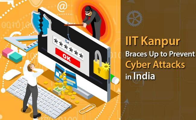 Cyber सुरक्षा के लिए IIT KGP को DSCI एक्सलेंस अवॉर्ड