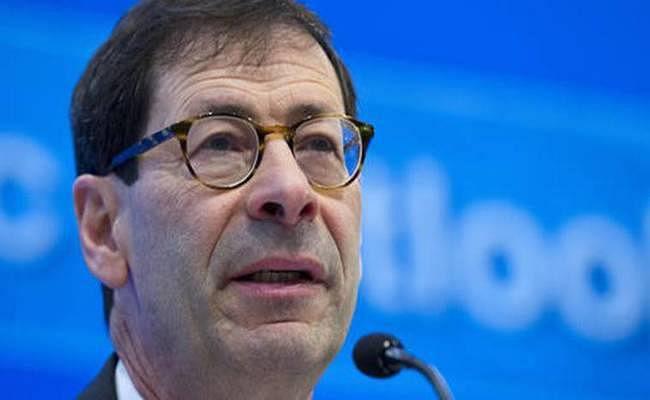 IMF के मुख्य अर्थशास्त्री माॅरिस ऑब्स्टफेल्ड ने कहा- राजनीतिक लाभ के लिए केंद्रीय बैंकों के कामकाज में हस्तक्षेप न करें राजनीतिज्ञ