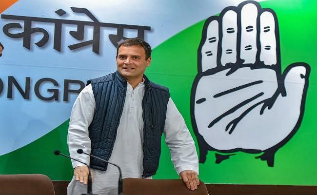 Bihar election 2020 : भागलपुर में 90 के दशक तक था कांग्रेस का दबदबा