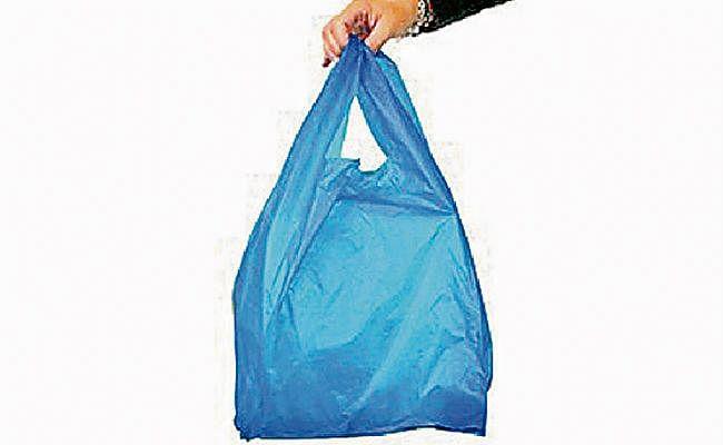 पटना : प्लास्टिक कैरी बैग के उपयोग पर अब 23 से लगेगा जुर्माना, वार्डों में शिविर लगा कर जमा किये जायेंगे प्लास्टिक कैरी बैग