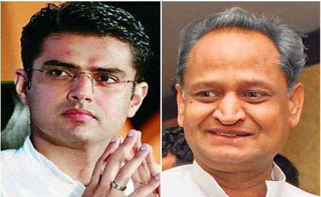 राजस्थान का CM कौन पायलट या गहलोत? राहुल के घर पर आज फिर होगी माथापच्ची