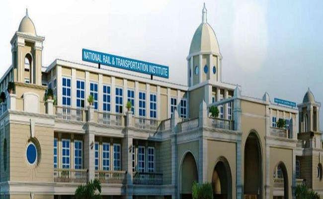 कल राष्ट्र को समर्पित होगा देश का पहला रेल विश्वविद्यालय