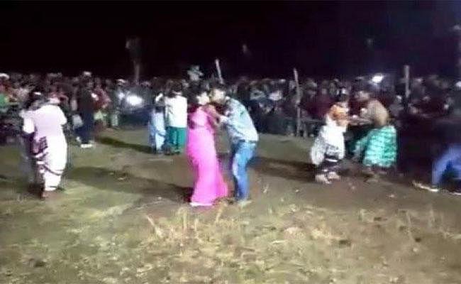 Jharkhand : सिदो-कान्हू मेला में इस बार नहीं होगी Kissing प्रतियोगिता