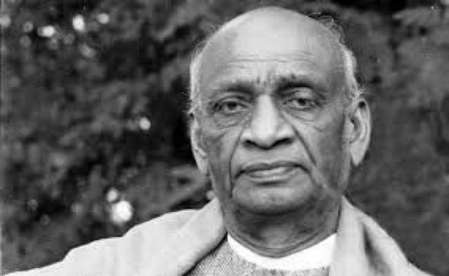 #SardarVallabhbhaiPatel पुण्यतिथि : पंडित नेहरू से था कई मुद्दों पर मतभेद पर मनभेद नहीं