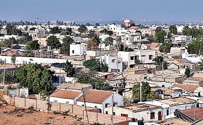 यही है वह गुजरात का भुज, जिसे भूकंप ने कर दिया था तबाह, आज है जिंदादिल शहर