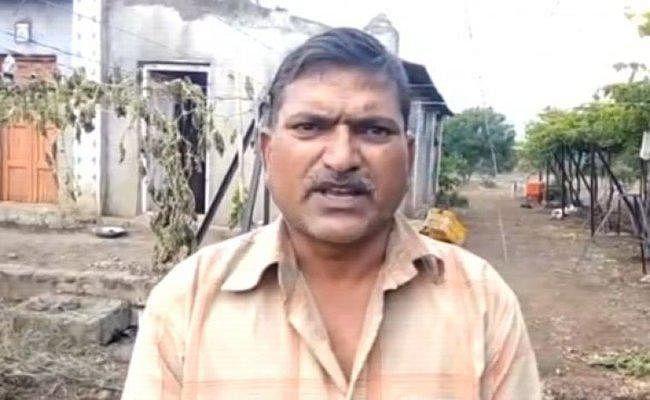 नासिक के किसान संजय साठे ने PMO को लिखी चिट्ठी, प्याज की गुणवत्ता पर सरकारी की रिपोर्ट पर उठाये सवाल