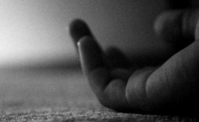 राजस्थान से आया था पति ,घर नही गया सदमें में पत्नी की आत्महत्या